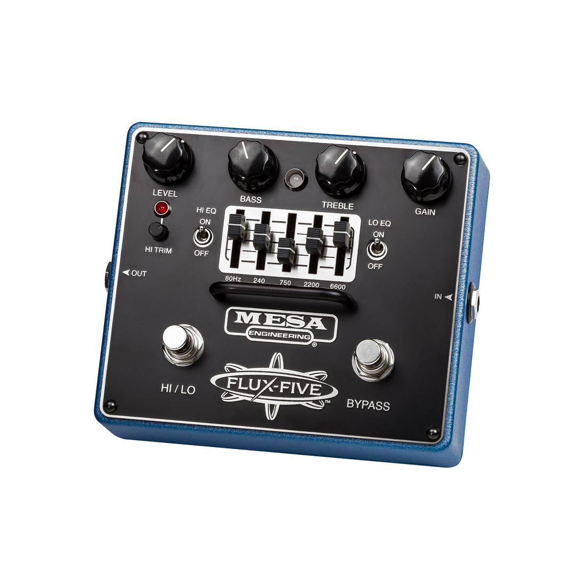 MESA/BOOGIE FLUX FIVE