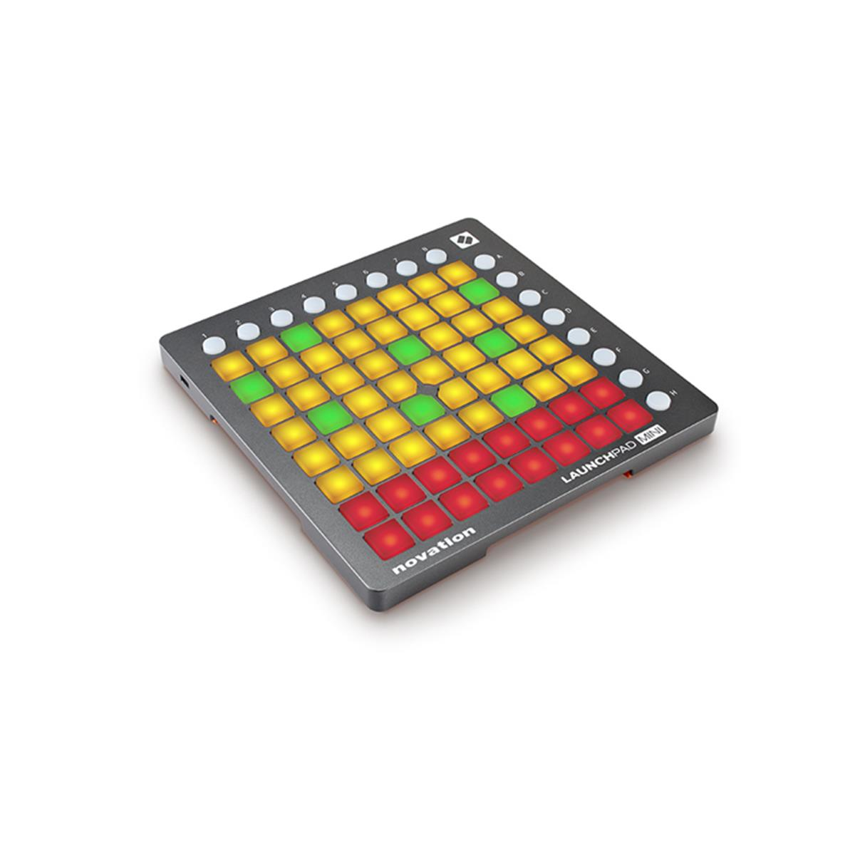 NOVATION-LAUNCHPAD-MINI-MK2-sku-12081