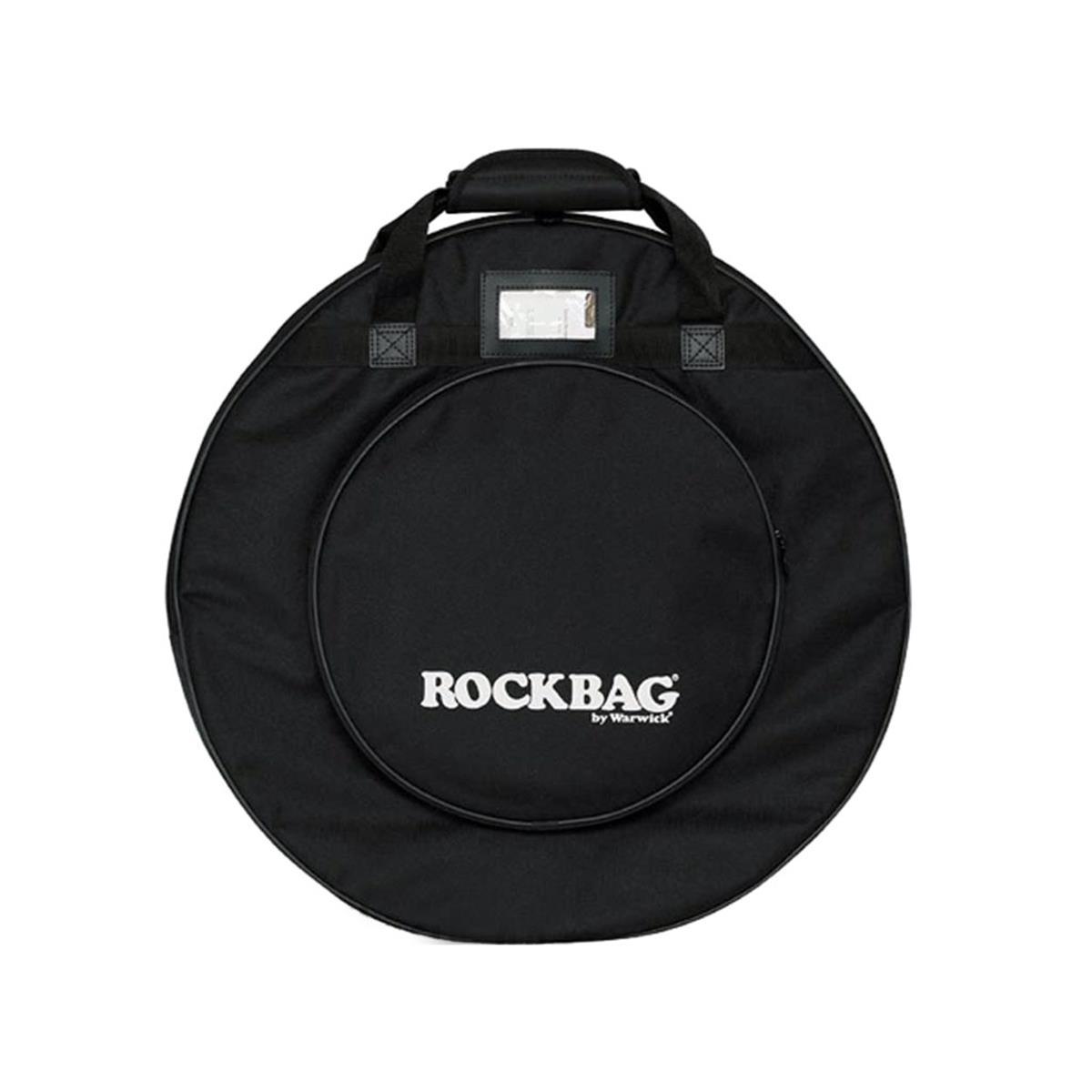 ROCKBAG RB22540B PORTAPIATTI DELUXE