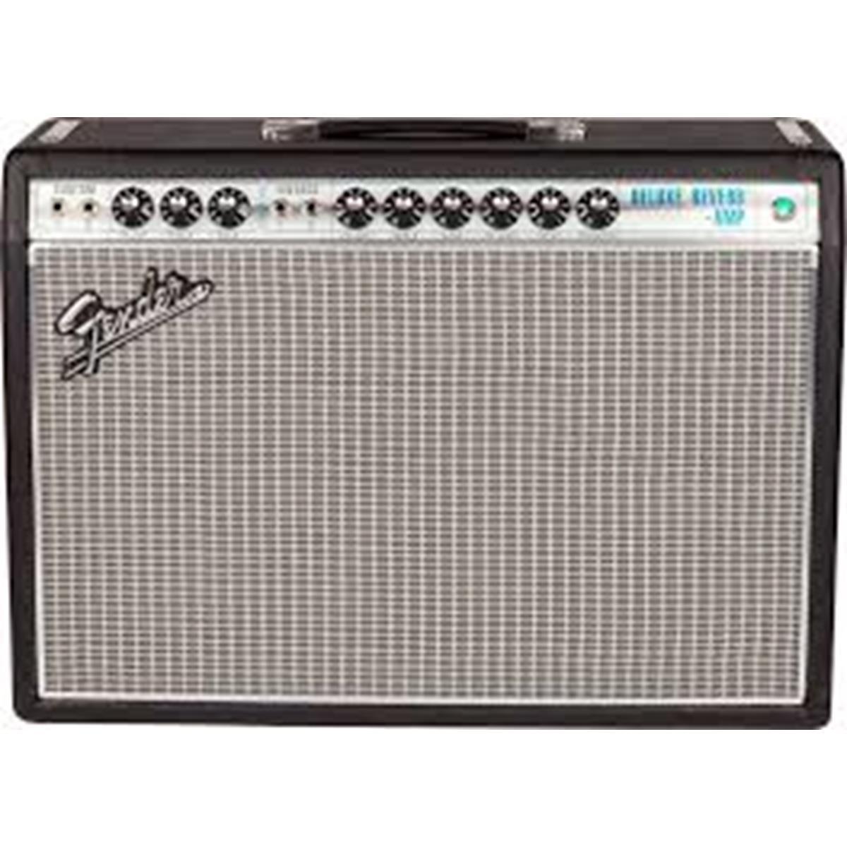 FENDER 68 CUSTOM DELUXE REVERB AMP - 2274006000