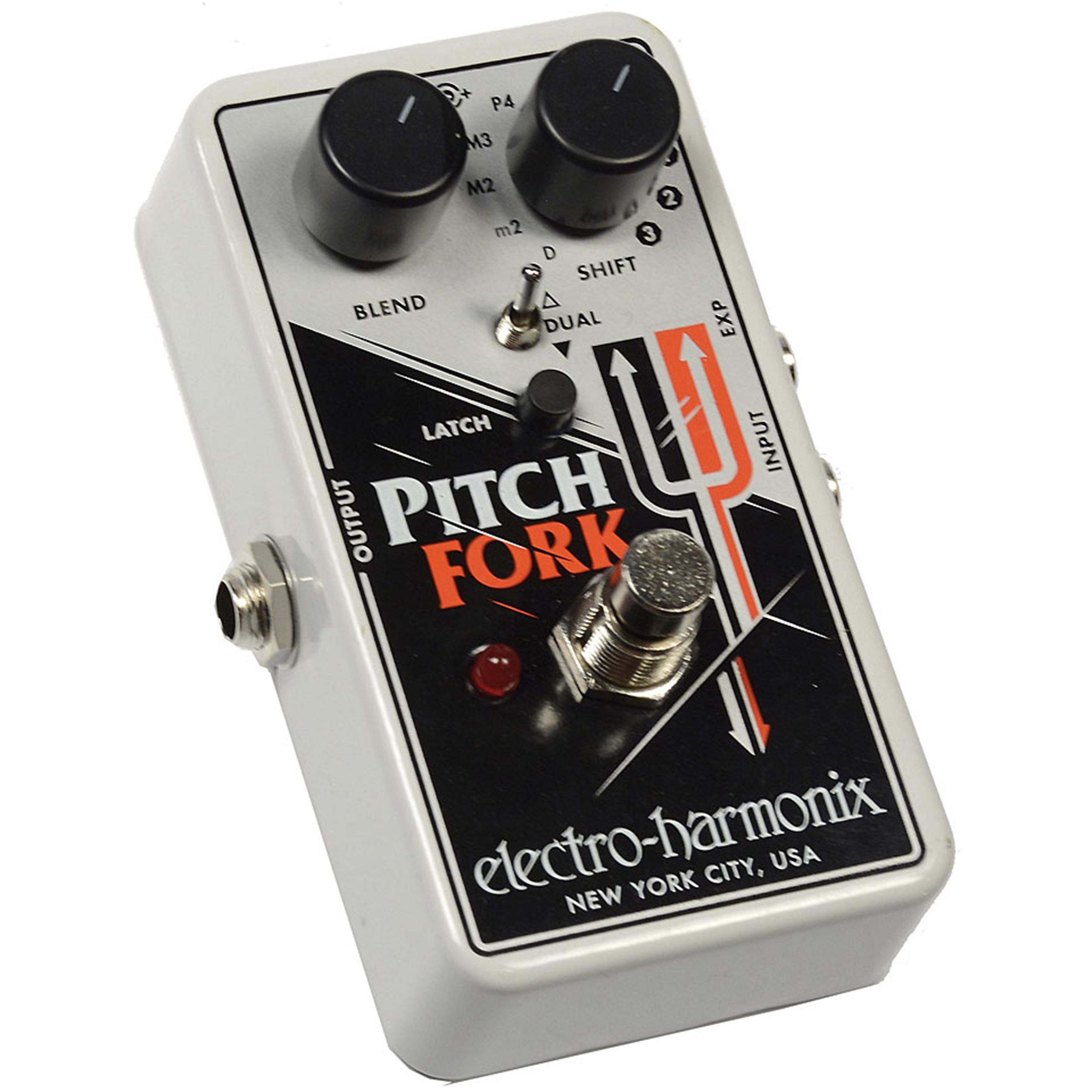 ELECTRO-HARMONIX-PITCH-FORK-sku-12807