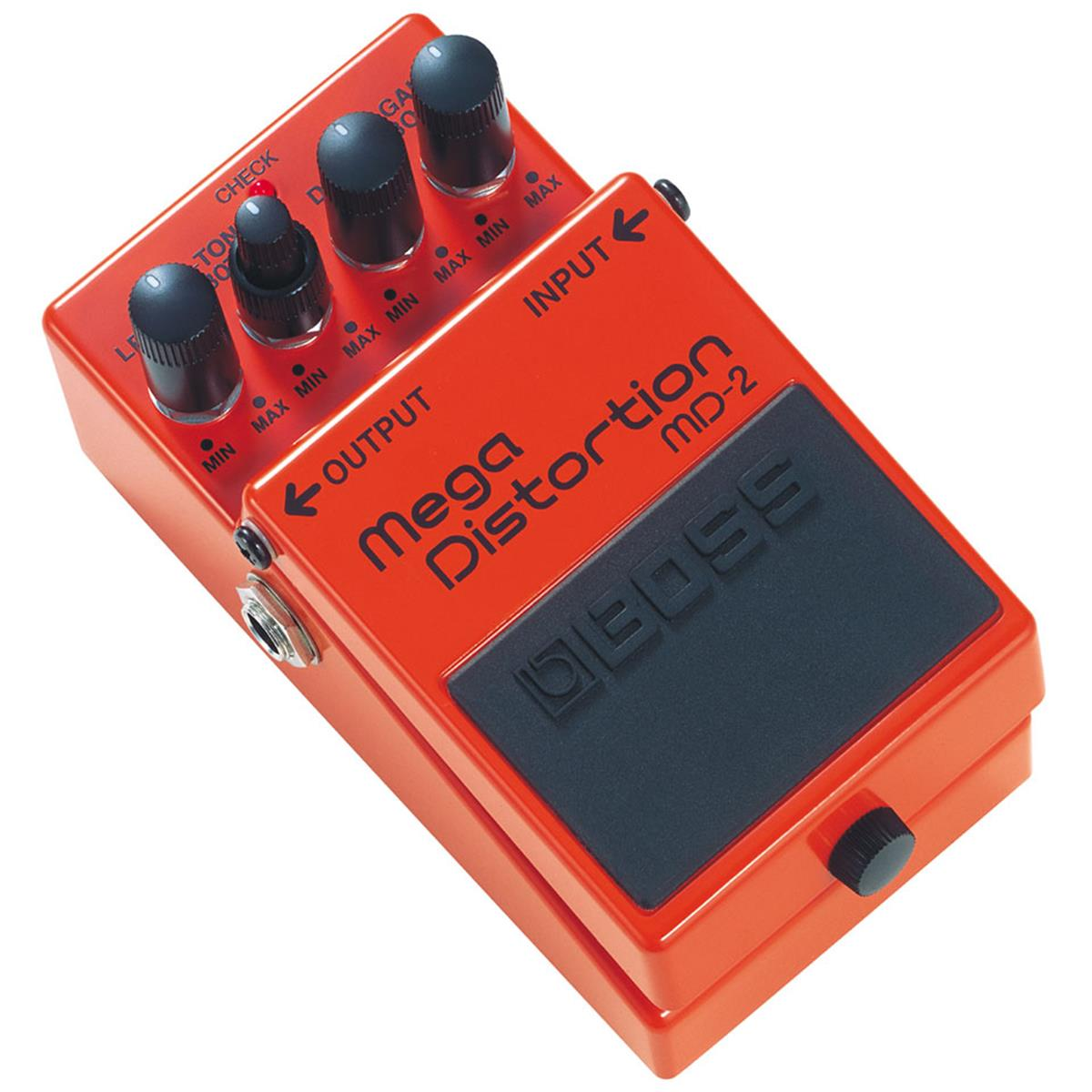 BOSS MD 2 MEGA DISTORTION