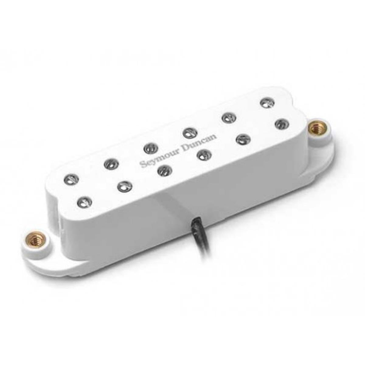 SEYMOUR-DUNCAN SJBJ 1 JEFF BECK JR JUNIOR NECK WHITE 11205-15-W SD1120515W