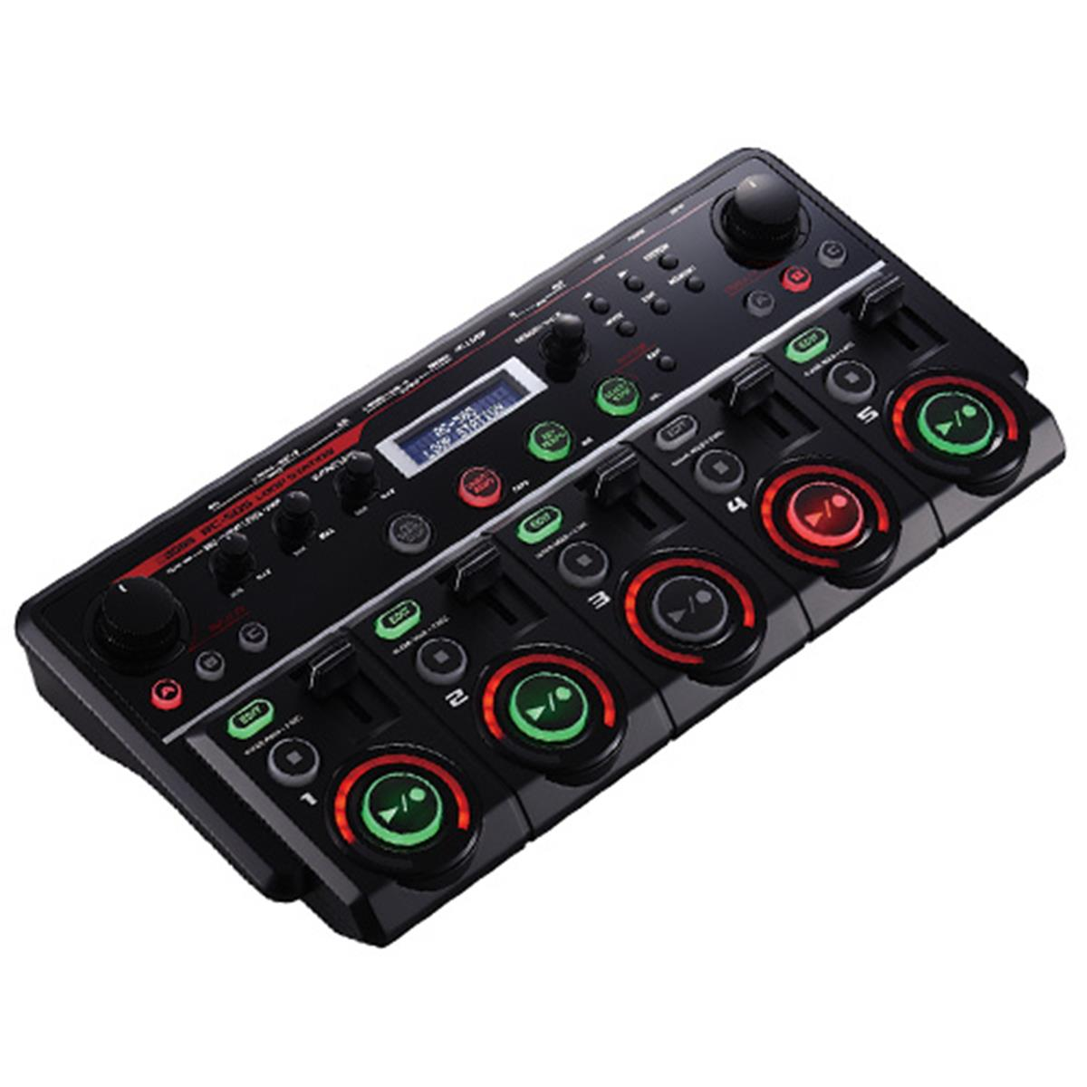 BOSS RC 505 LOOPSTATION TABLETOP