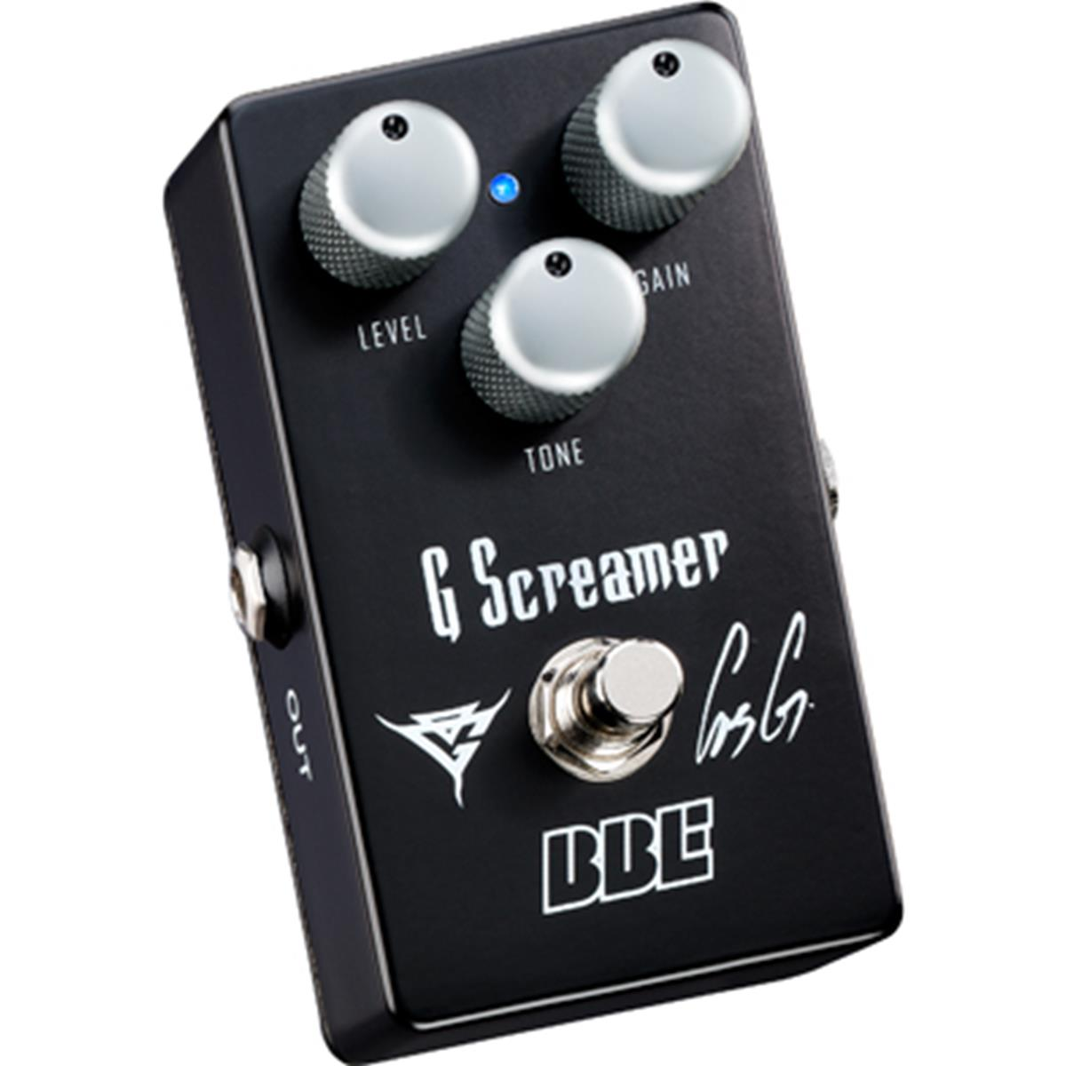 BBE G SCREAMER OG 1 GUS G