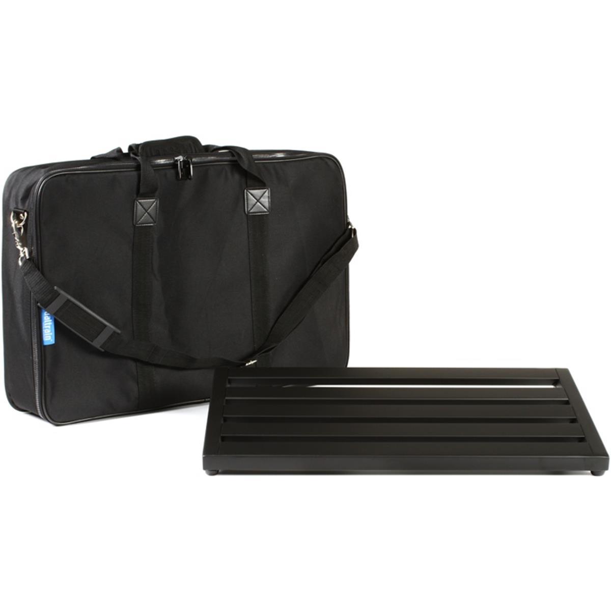 PEDALTRAIN NOVO 24 SOFT CASE  pedal board