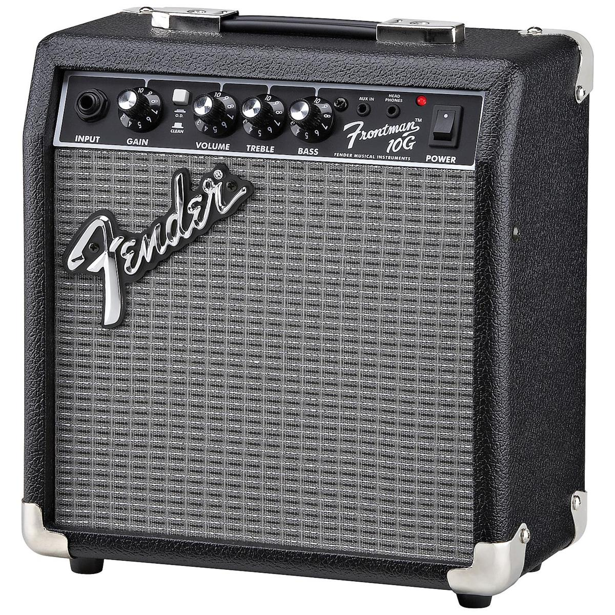 FENDER AMP FRONTMAN 10G - 2311006900