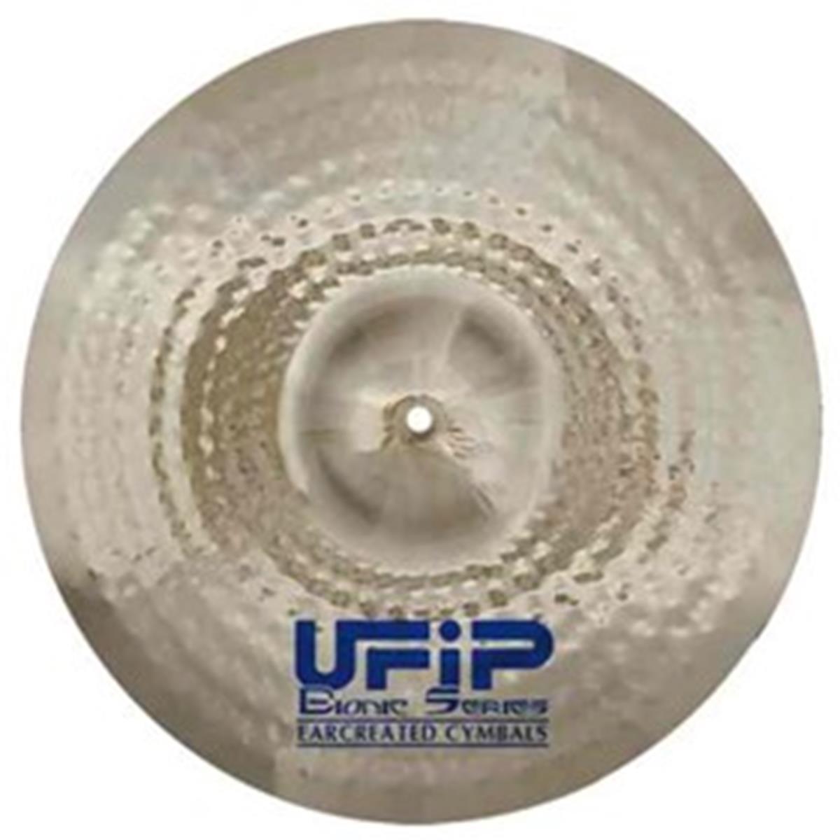 UFIP-BI-20CR-Bionic-Series-20-Crash-Ride-sku-14158