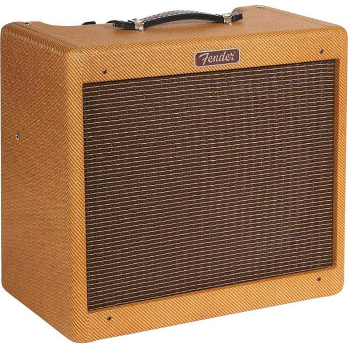 FENDER BLUES JUNIOR LACQUERED TWEED - 0213265700