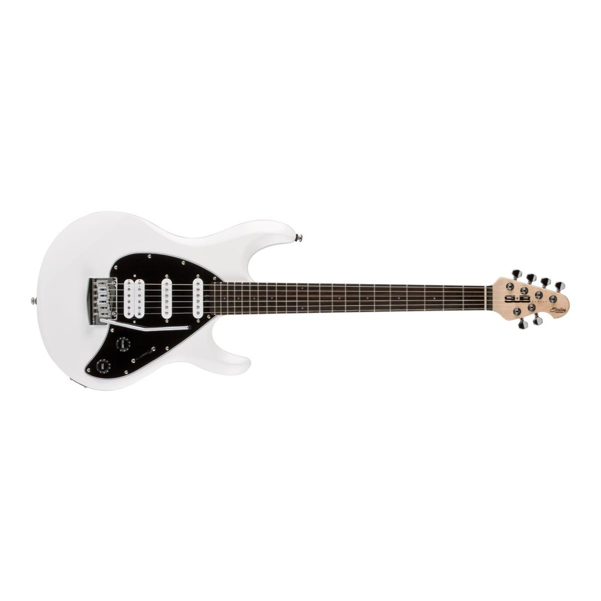 STERLING BY MUSICMAN Silo3-WH - white