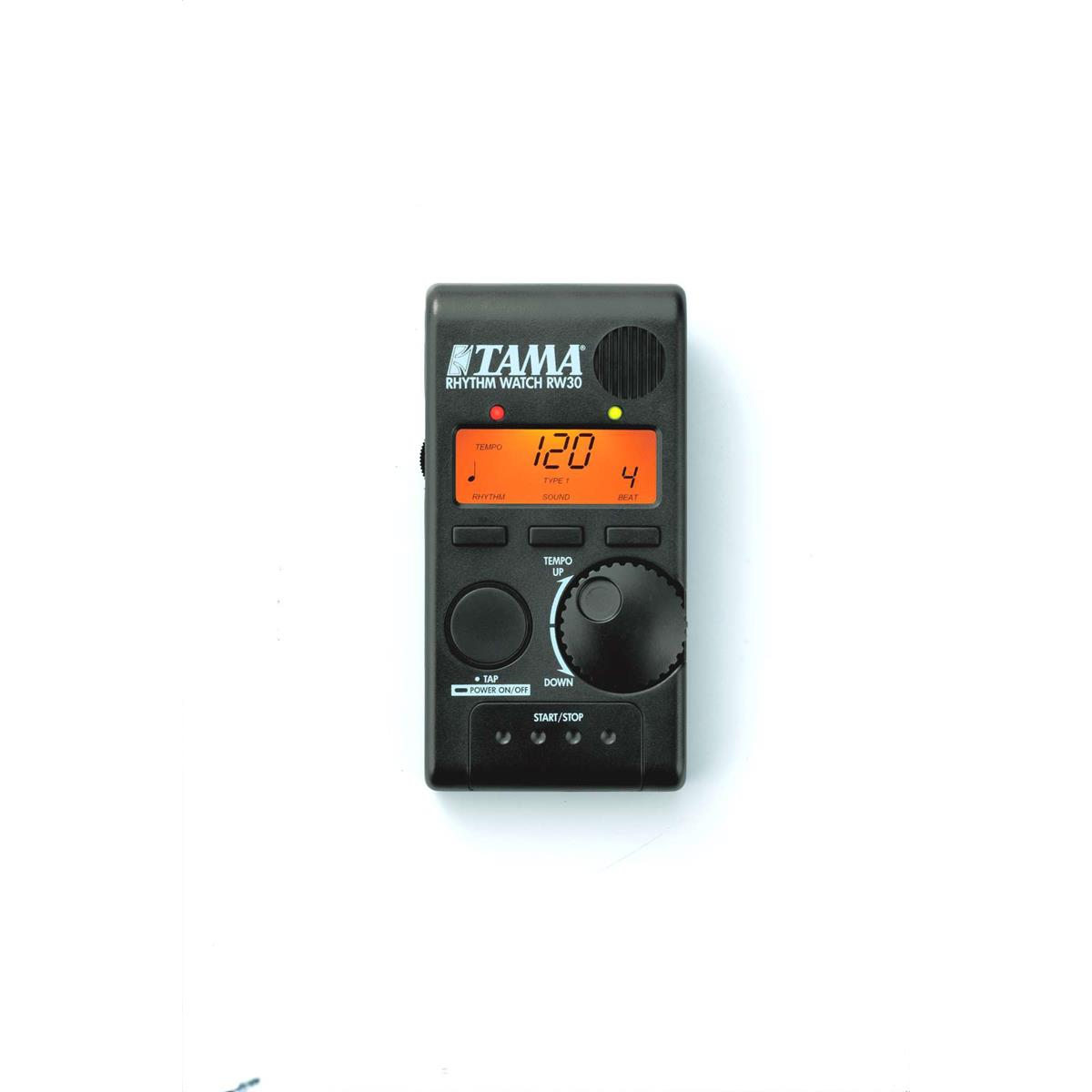 TAMA-RW30-Rhythm-Watch-Mini-metronomo-programmabile-sku-14627