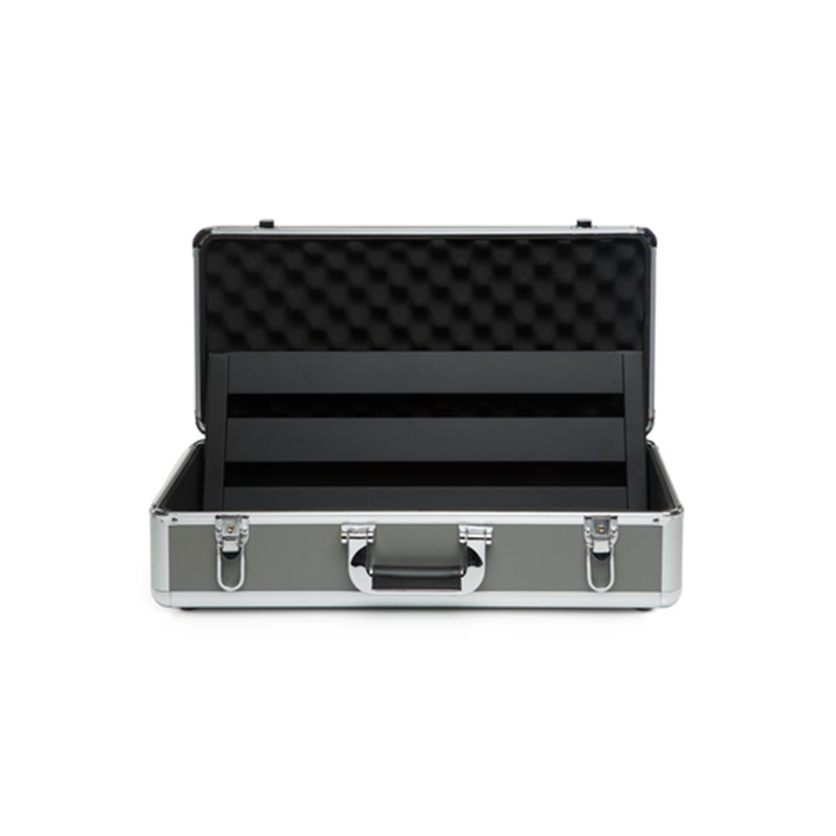 PEDALTRAIN METRO 20 HARD CASE  pedal board