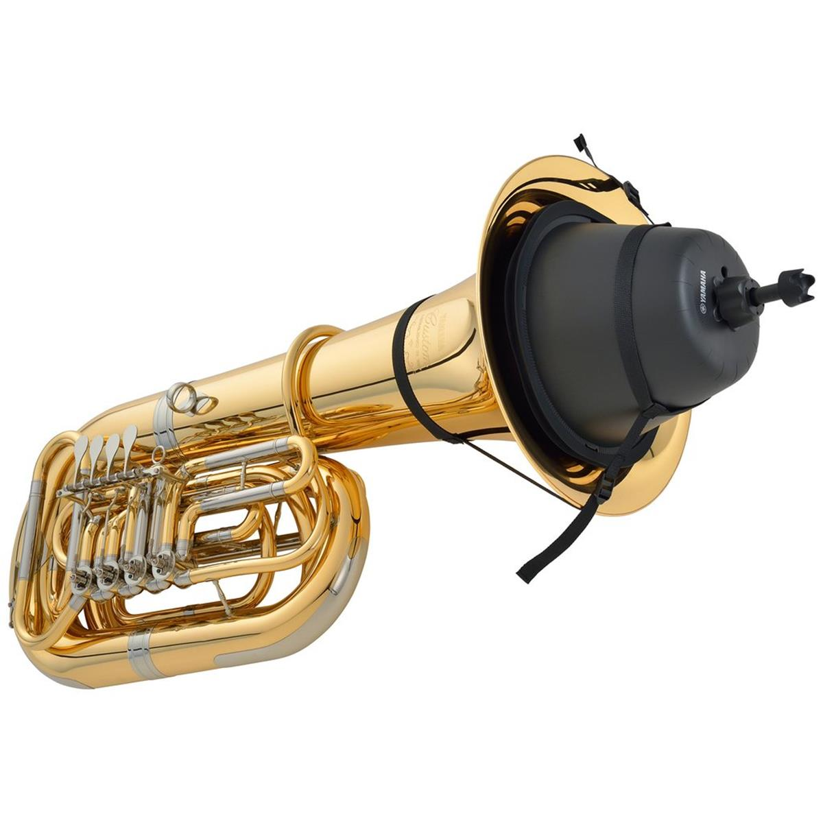 YAMAHA SB 1X - SILENT BRASS FOR TUBA