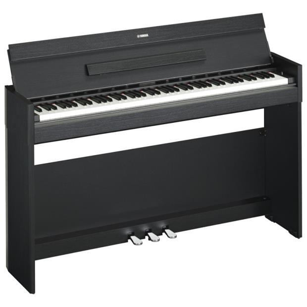 YAMAHA YDP S52 B - ARIUS - DIGITAL PIANO BLACK