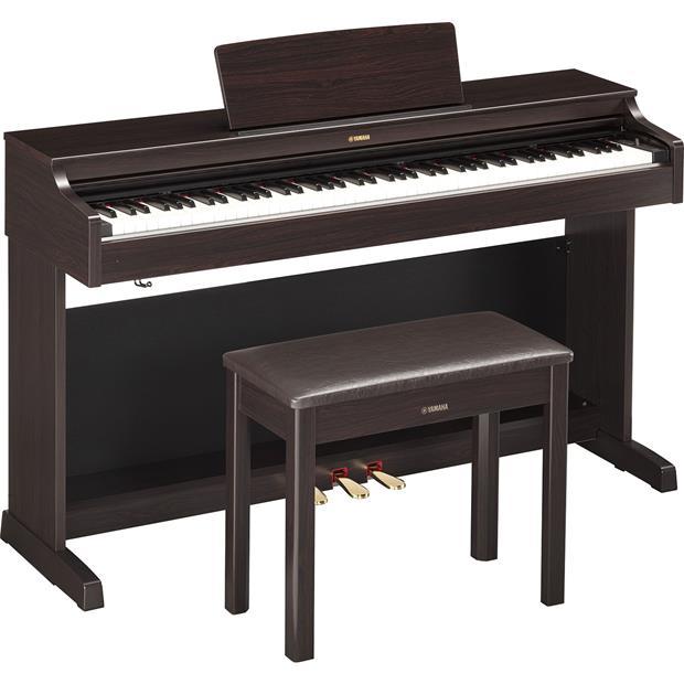 YAMAHA YDP 163 R - ARIUS - DIGITAL PIANO