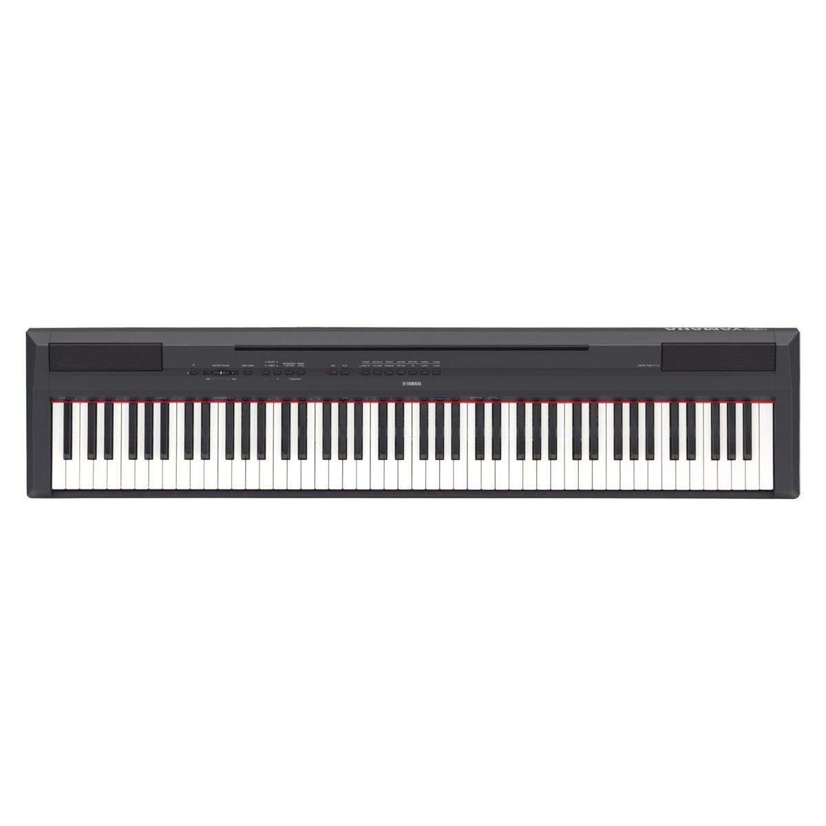YAMAHA P 115 B STAGE PIANO