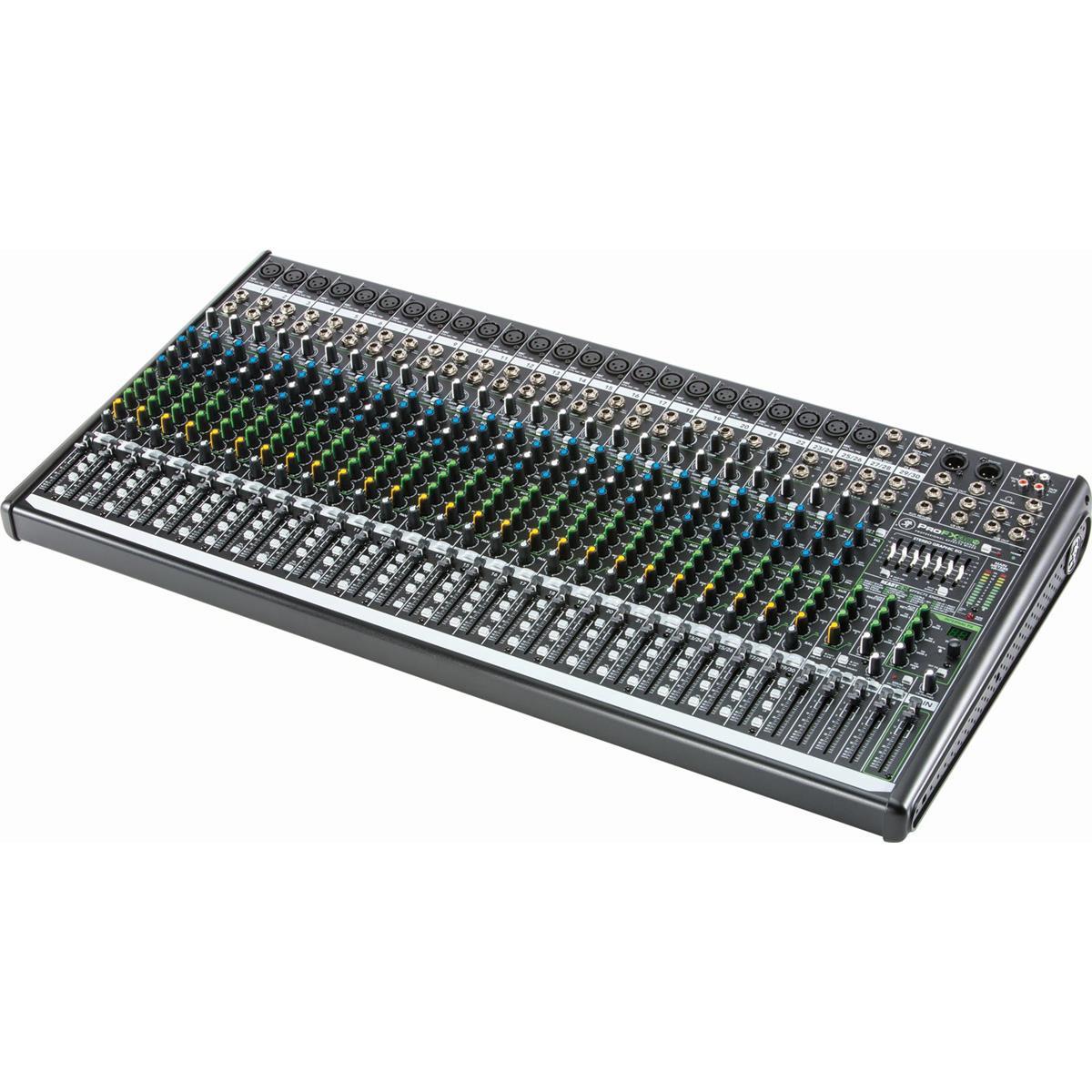 MACKIE PROFX 30 V2 MIXER