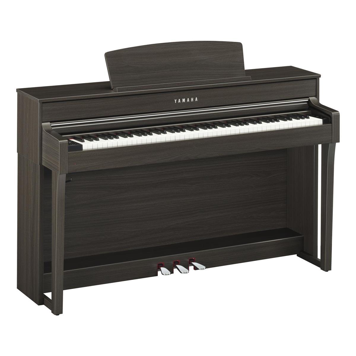 YAMAHA CLP645WAIT - CLAVINOVA - DIGITAL PIANO OM IT