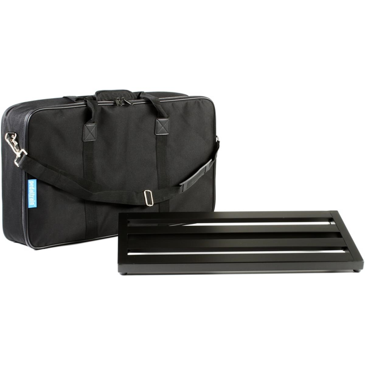 PEDALTRAIN CLASSIC 2 SOFT CASE BAG  pedal board