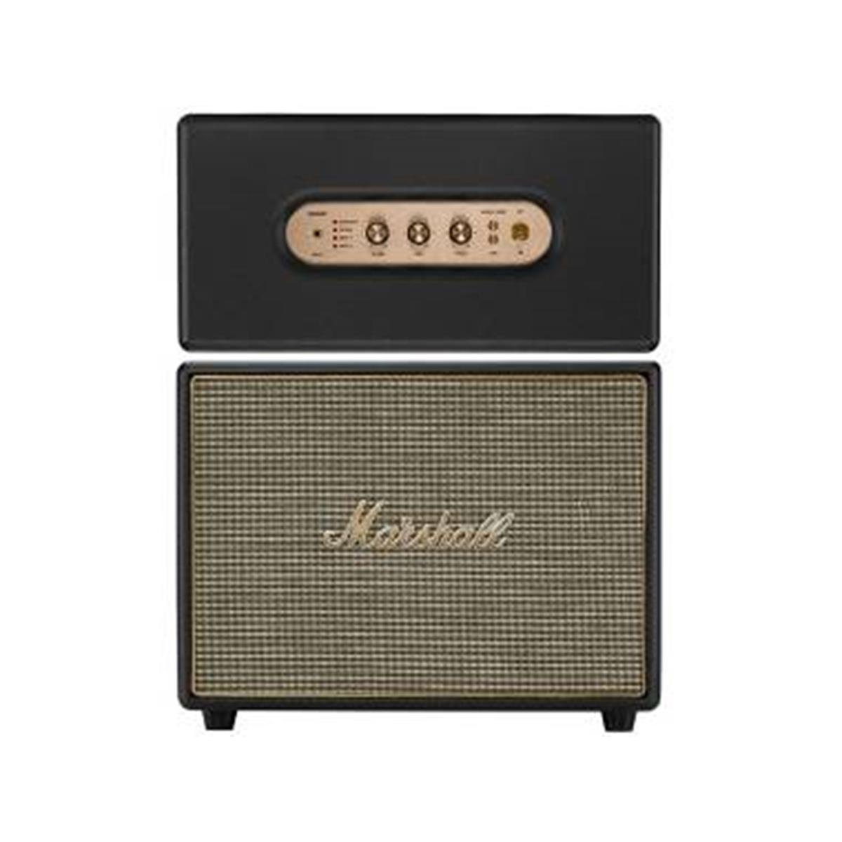 MARSHALL WOBURN BLUETOOTH BLACK