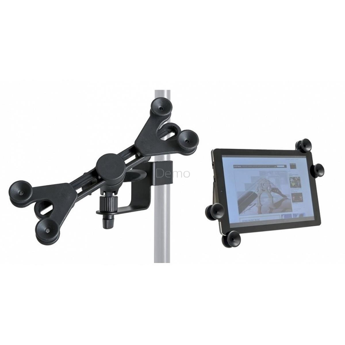 GEWA-STAND-SUPPORTO-PAD-UNIVERSAL-TABLET-HOLDER-901568-sku-16109