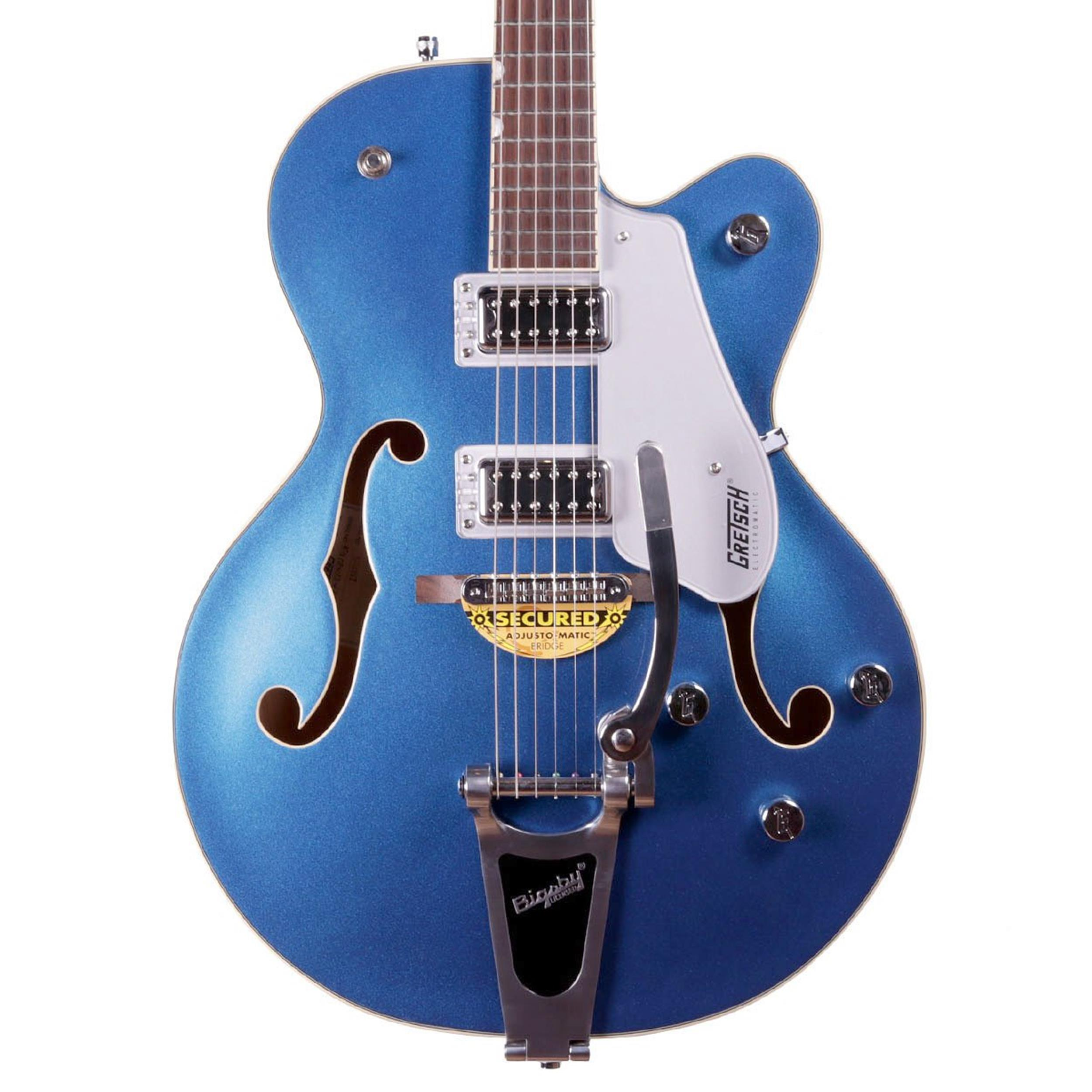 GRETSCH G5420T 2016 ELECTROMATIC HOLLOWBODY FAIRLANE BLUE - 2506011570