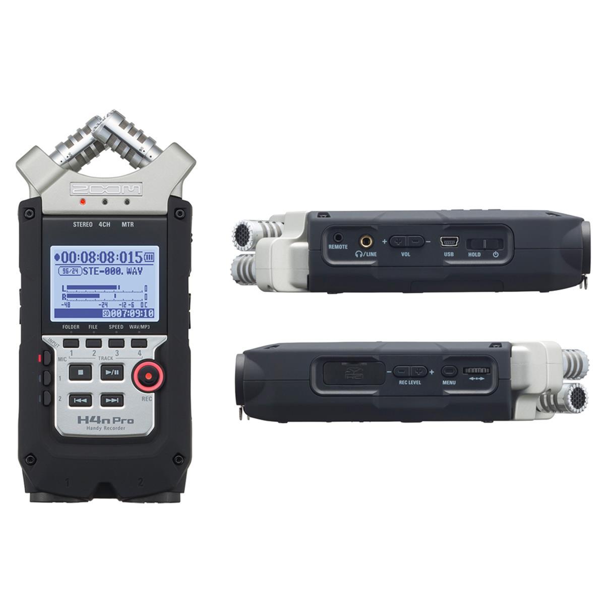 ZOOM-H4-n-Pro-registratore-4-tracce-interfaccia-USB-sku-16237