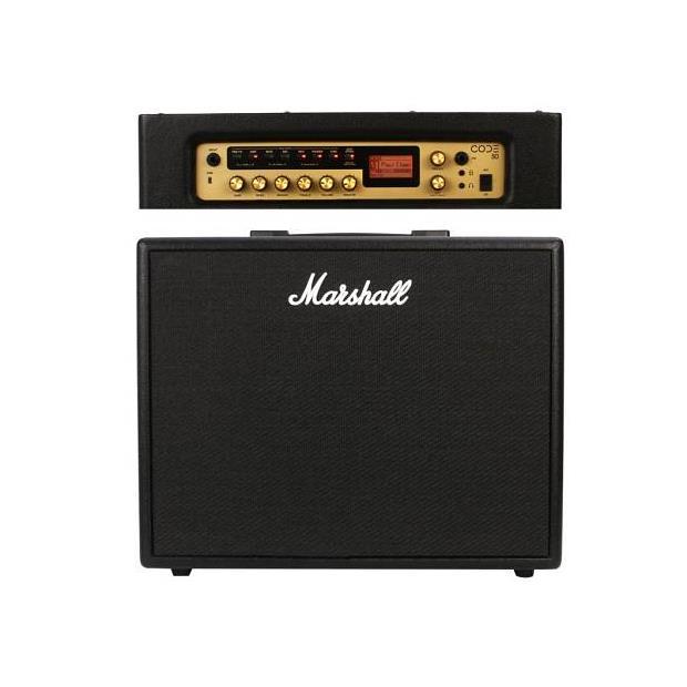MARSHALL-CODE-50-Combo-Digitale-1x12-50-Watt-sku-17427