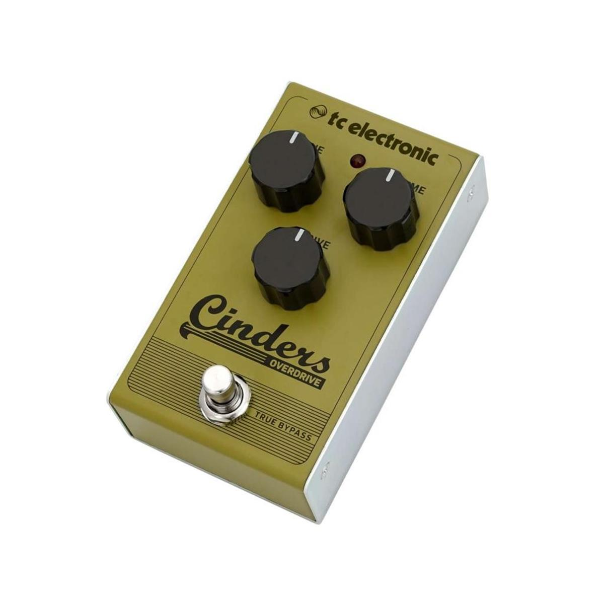 TC ELECTRONIC CINDERS OVERDRIVE
