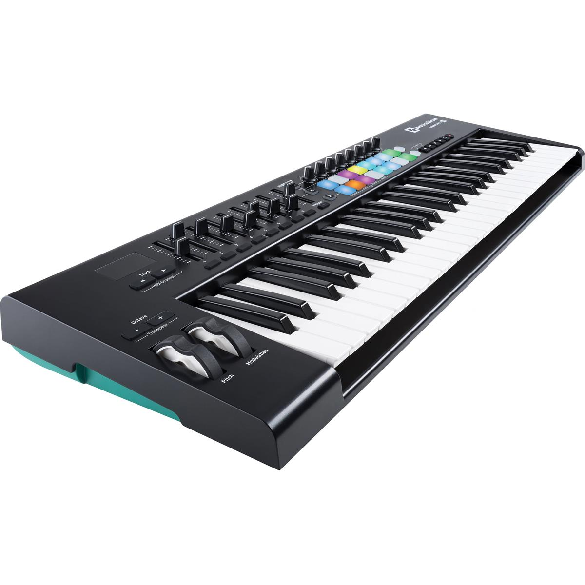 NOVATION-LAUNCHKEY-49-MK2-sku-17481