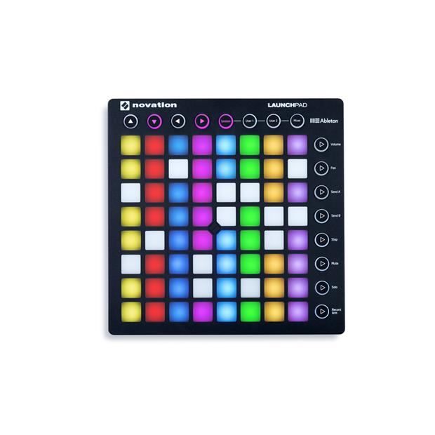 NOVATION-LAUNCHPAD-MK2-CONTROLLER-sku-17484
