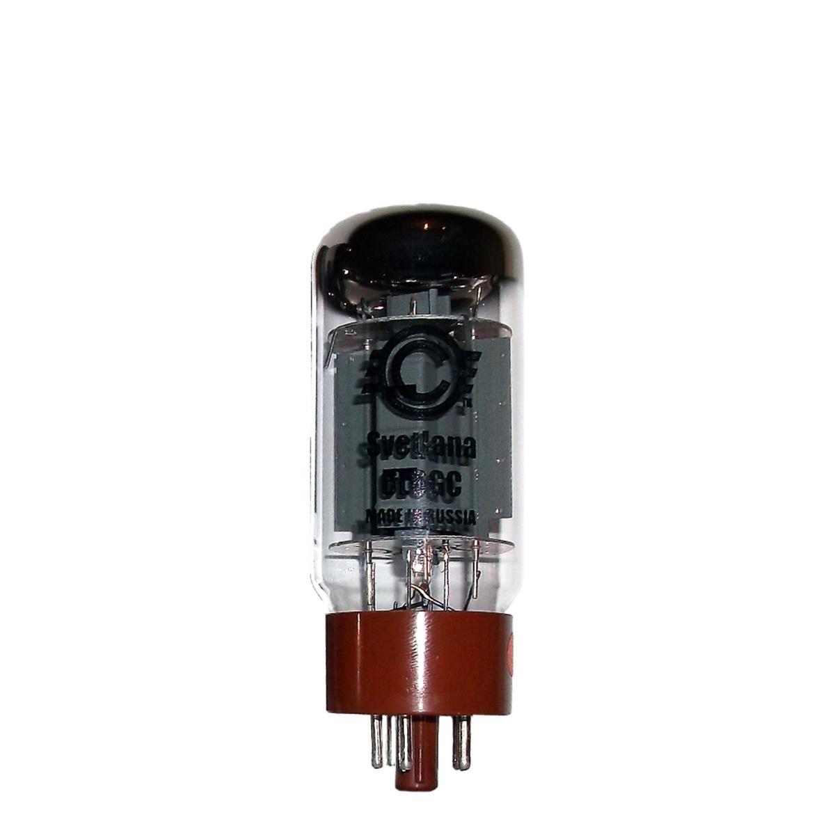 ELECTRO HARMONIX 6L6 GC