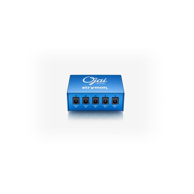 STRYMON OJAI ALIMENTATORE POWER SUPPLY