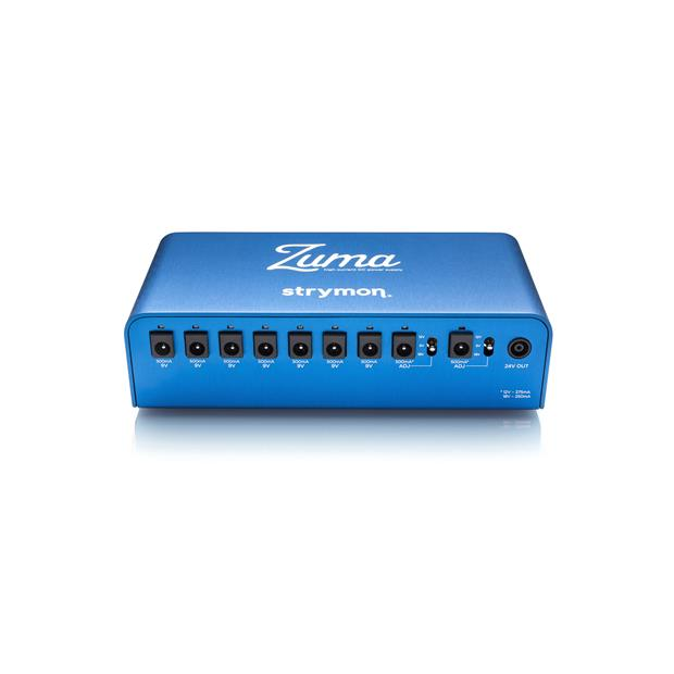 STRYMON ZUMA ALIMENTATORE POWER SUPPLY