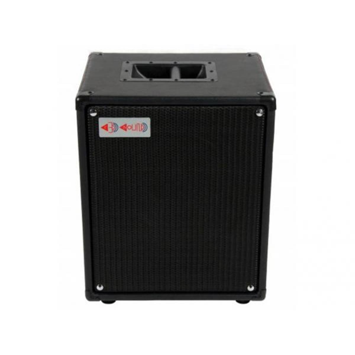 RED SOUND RS LG 12 ACTIVE PER KEMPER - BLACK Active Loudspeaker Box for Profilers and Digital Amps