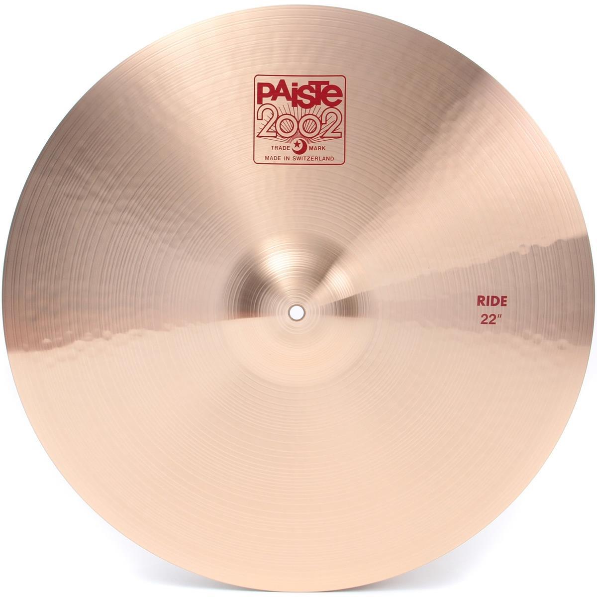 PAISTE-2002-RIDE-22-sku-183