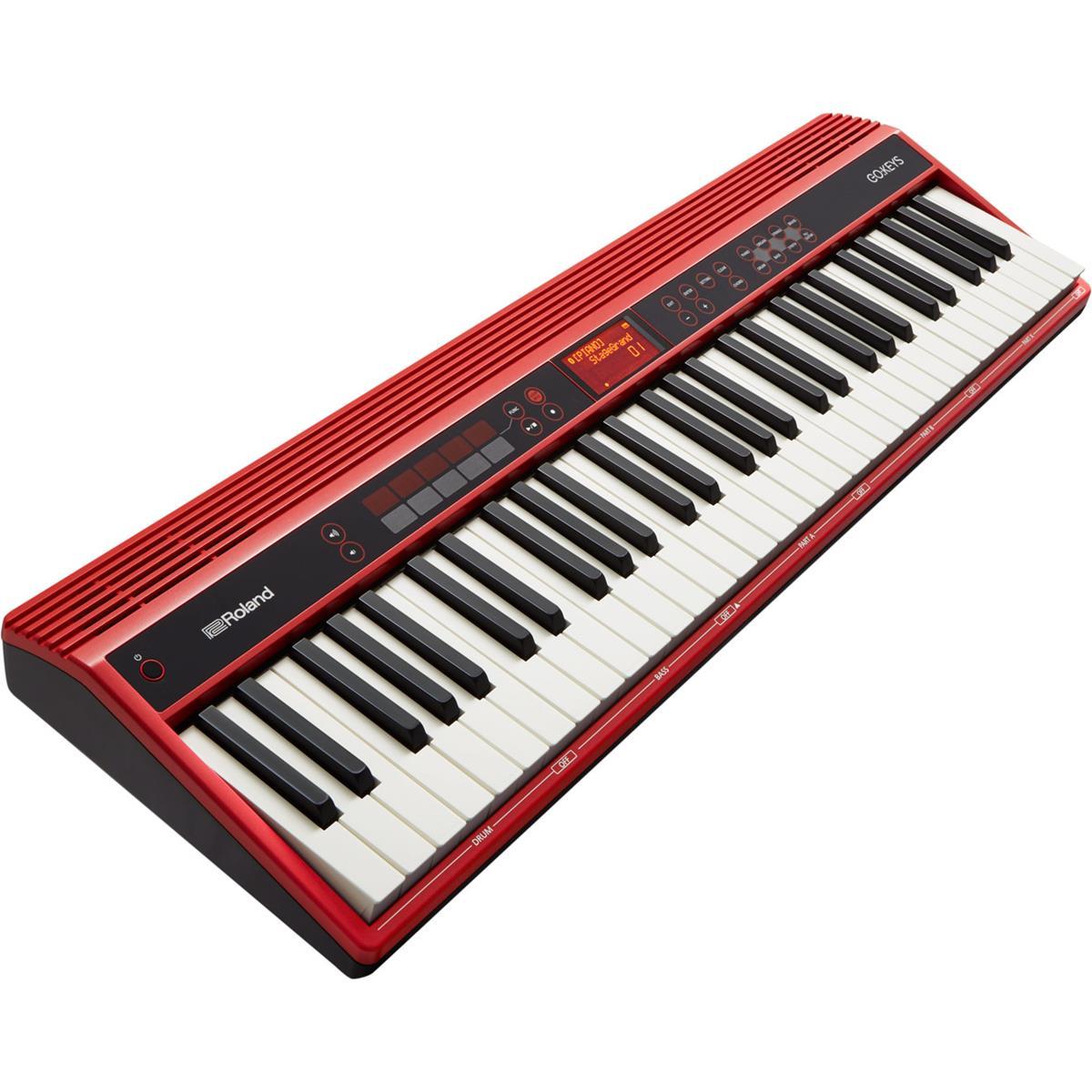 ROLAND-GO-Keys-GO61-K-sku-18438