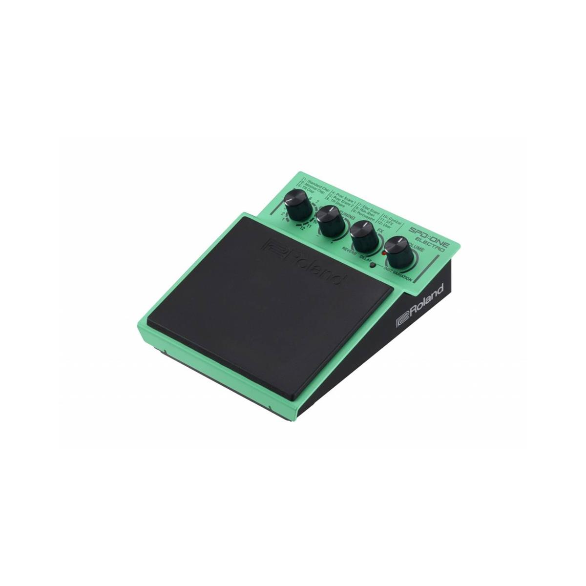 ROLAND SPD1E ONE ELECTRO - Batterie / Percussioni Batterie Elettroniche