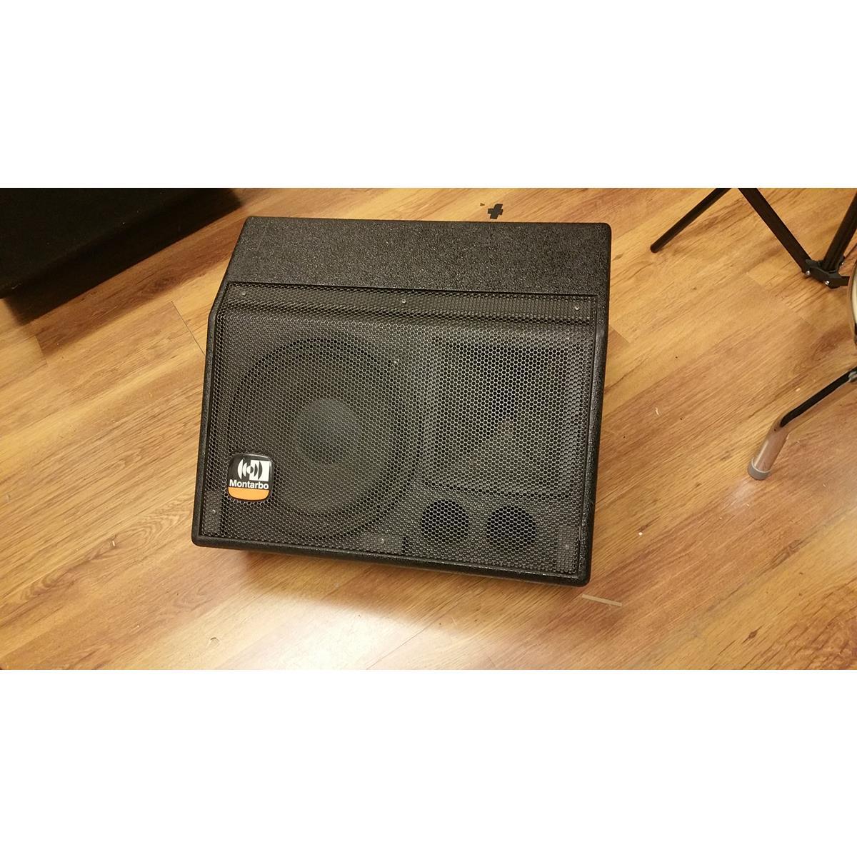 MONTARBO M 22 A MONITOR SPIA . - Voce - Audio Casse e Monitor - Monitor da palco