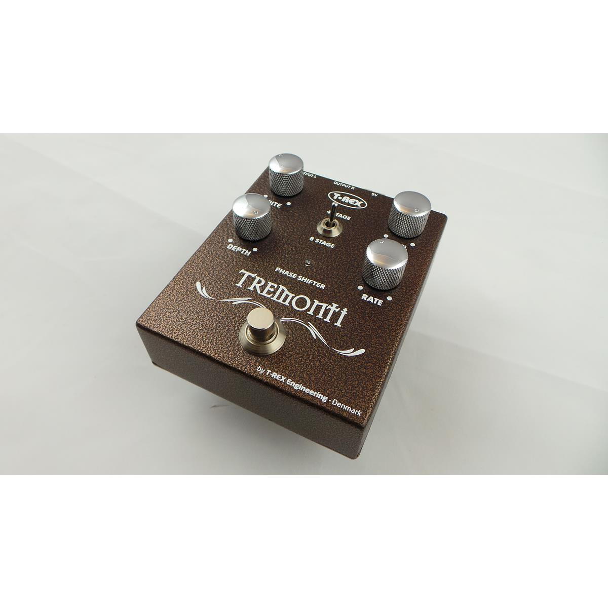 T-REX TREMONTI PHASE SHIFTER .