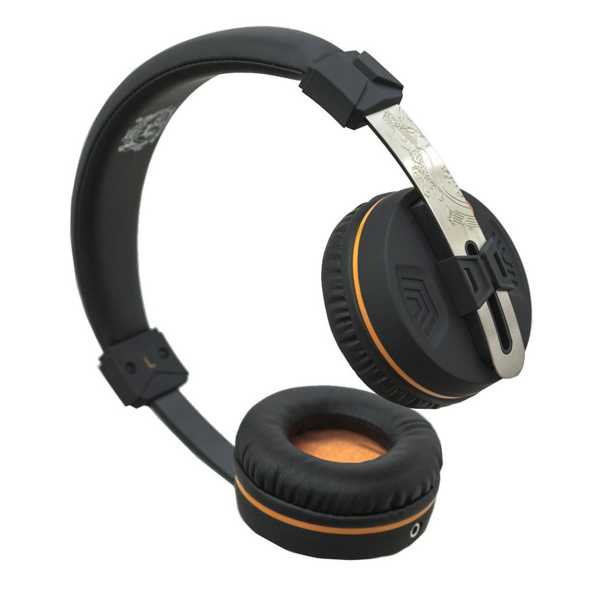 ORANGE O EDITION HEADPHONES CUFFIE