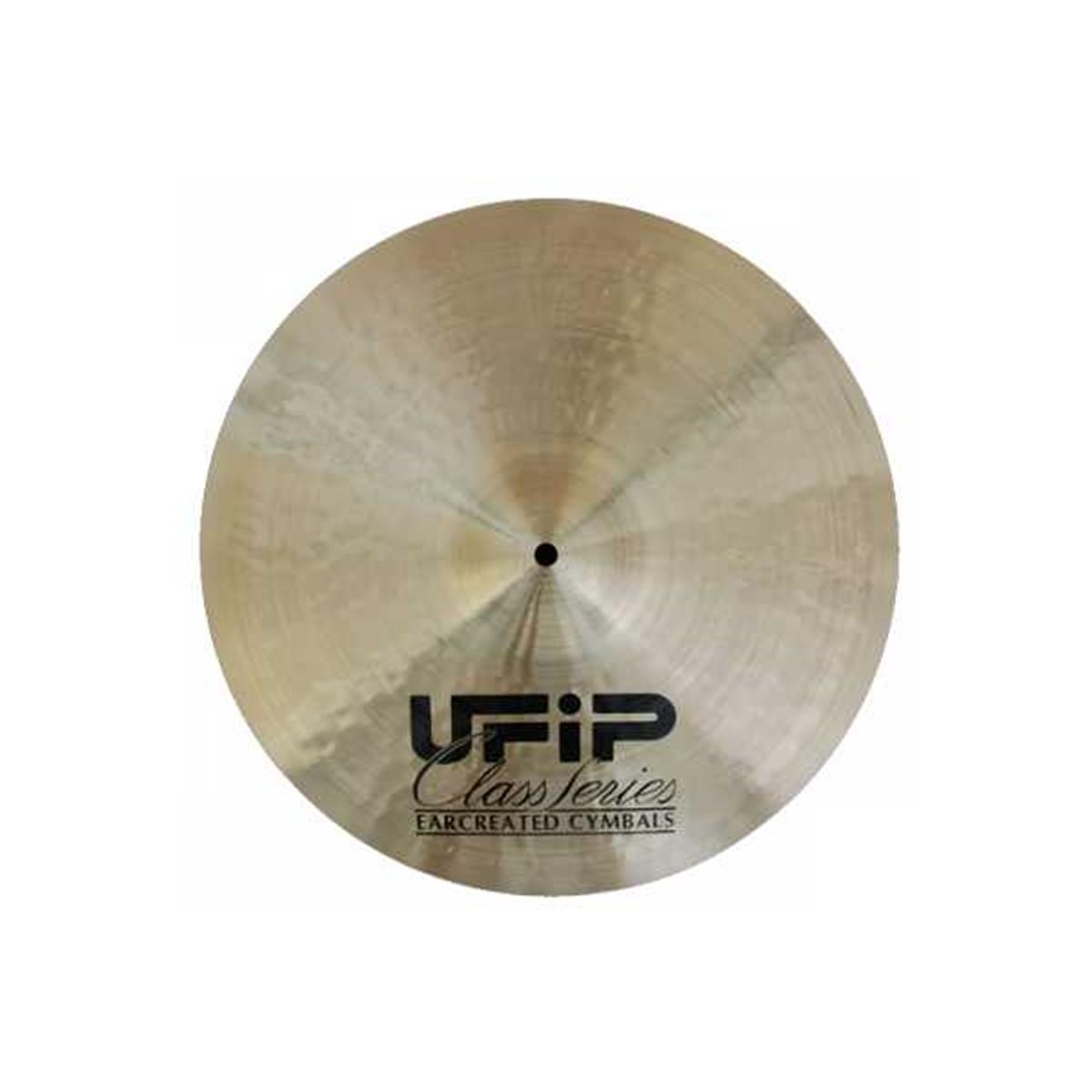 UFIP CLASS CRASH 16 MEDIUM - Batterie / Percussioni Piatti - Crash