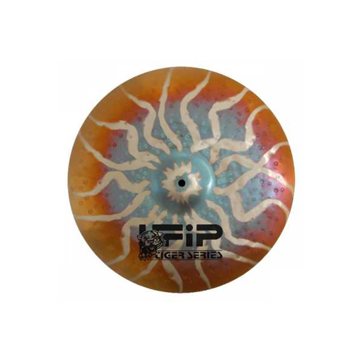 UFIP TIGER CRASH 16