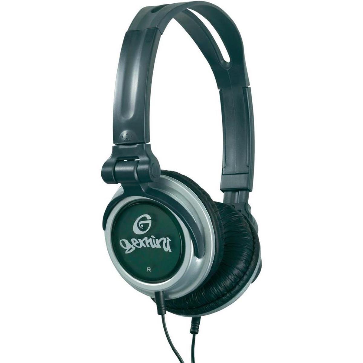 GEMINI DJX 03 CUFFIE DJ