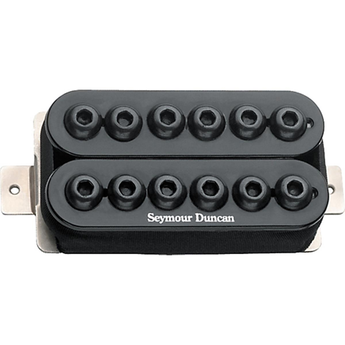 SEYMOUR-DUNCAN SH 8 INVADER NECK BLACK
