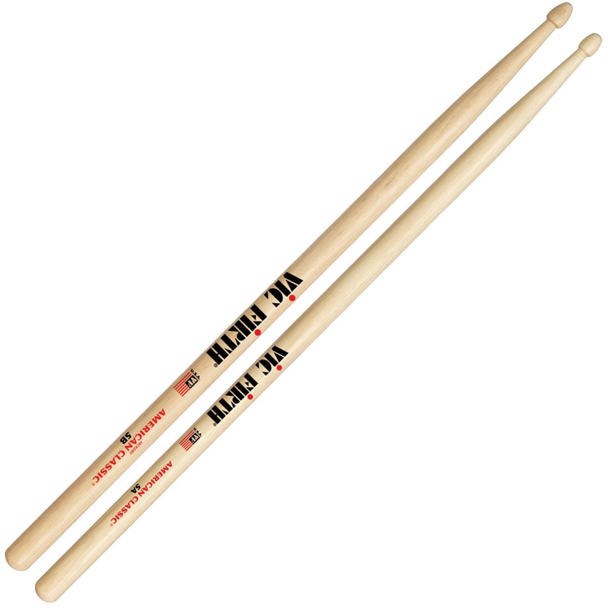 VIC FIRTH 5A PAIO