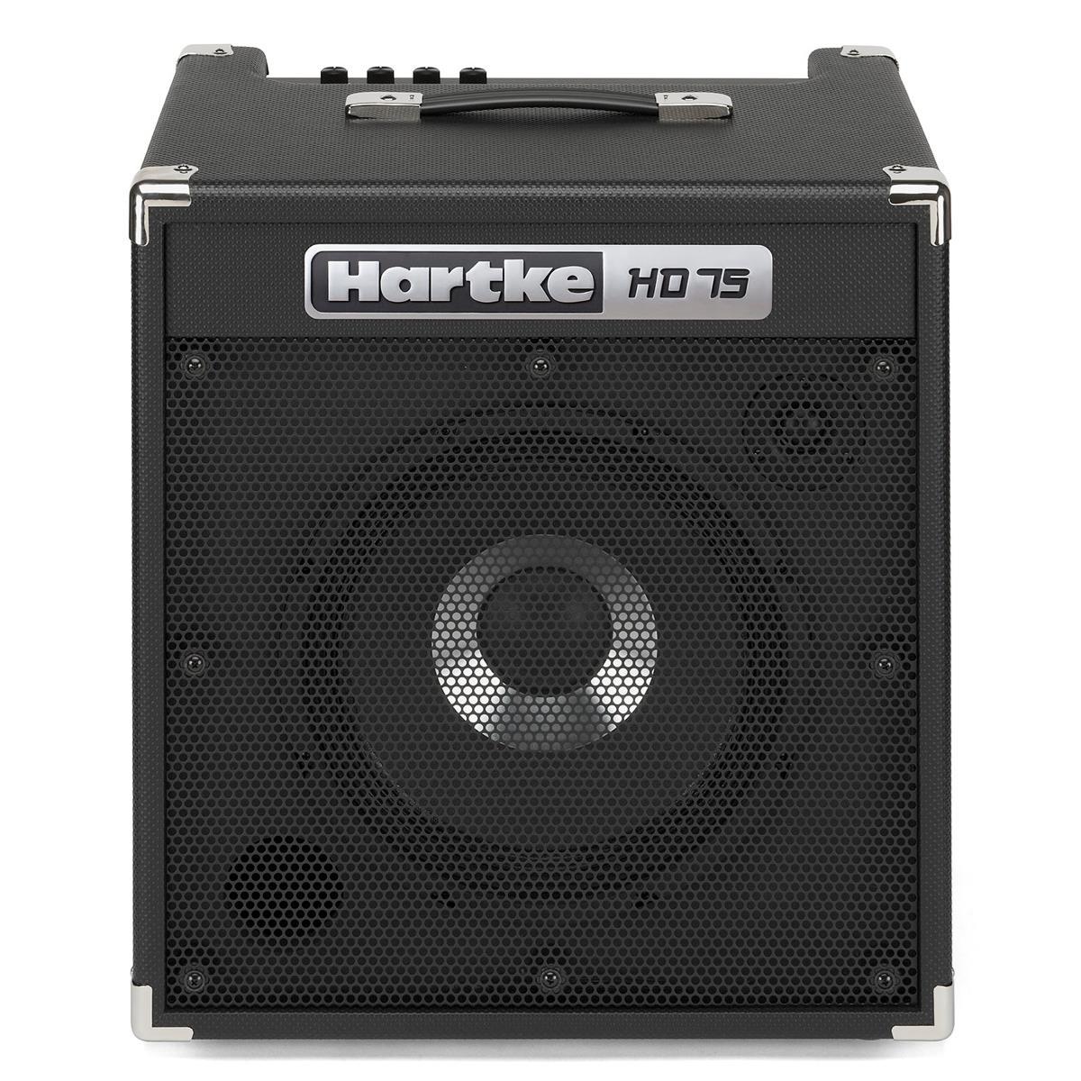 Hartke HD75 - 1x12 - 75W - Bassi Amplificatori - Combo