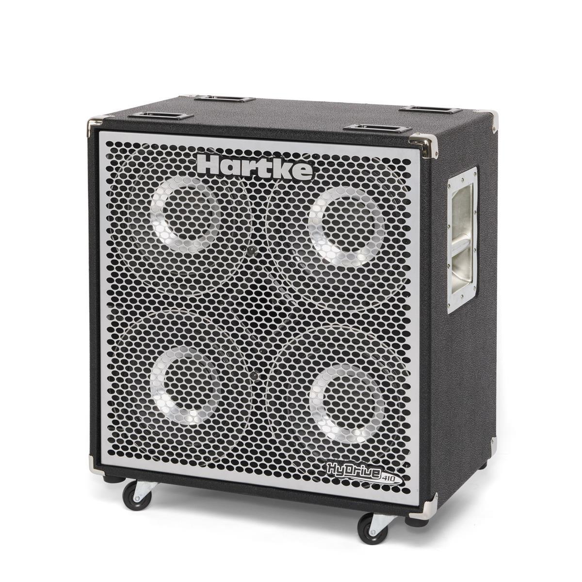 Hartke HyDrive HD410 - 4x10 -  1000W