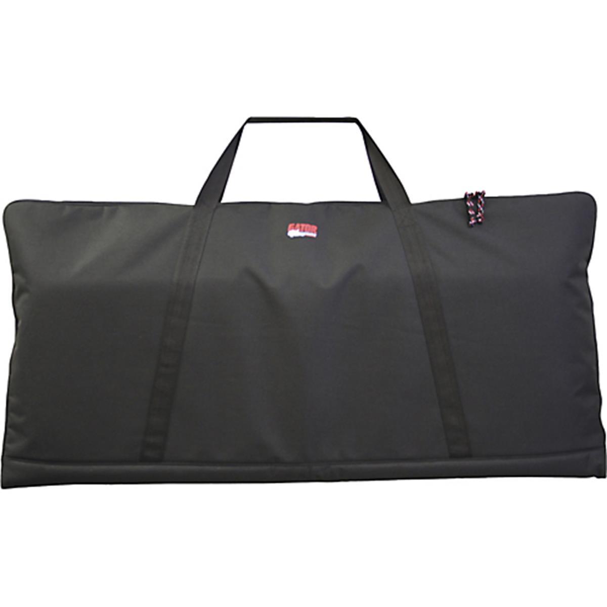 Gator Cases GKBE-61 - borsa per tastiera 61 tasti - Dj Equipment Accessori - Borse e Custodie DJ