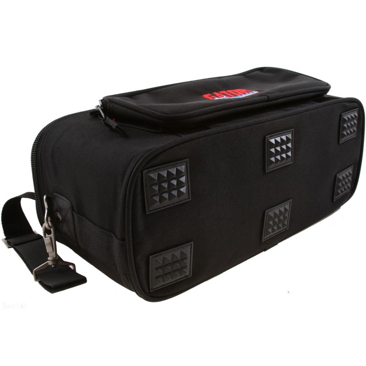Gator GM-12B - borsa per microfoni handheld - Voce - Audio Accessori - Borse e Flight Case